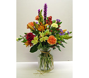 Color Fare in Herndon VA, Herndon Florist, Inc
