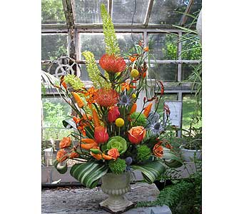 Exotic Excellence in Guilford CT, Guilford White House Florist