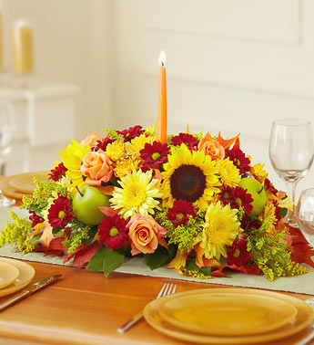 AUTUMN CELEBRATION in Homer NY, Arnold's Florist & Greenhouses & Gifts