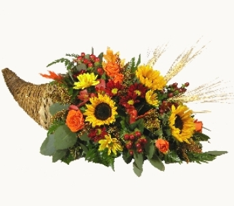 Cornucopia in Stuart FL, Harbour Bay Florist