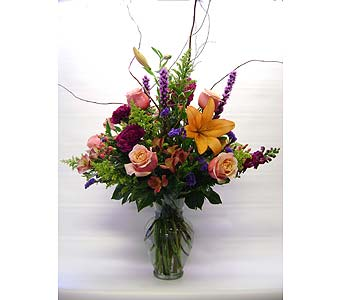 Sun-kissed Splendor in Herndon VA, Herndon Florist, Inc