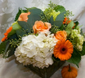 Falll Blessings in Farmington CT, Haworth's Flowers & Gifts, LLC.
