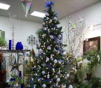 Country Living Florist Holiday Decor 5 in Arcata CA, Country Living Florist & Fine Gifts