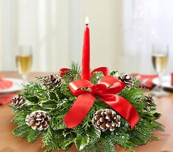 Berry Merry in Port Charlotte FL, Punta Gorda Florist Inc.