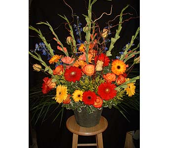 Sun Blast in Dallas TX, Z's Florist