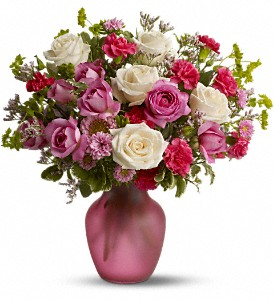 Rose Medley in Hampstead MD, Petals Flowers & Gifts, LLC