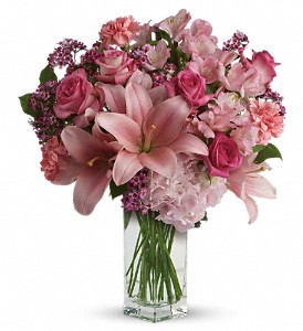 Teleflora's Country Picnic Bouquet in Tyler TX, Country Florist & Gifts