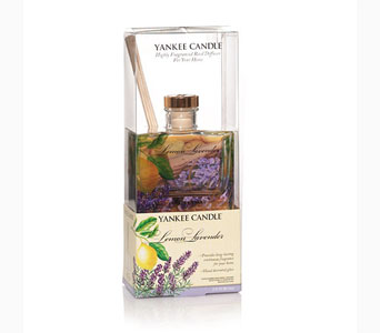 Lemon Lavender Reed Diffuser in Bayside NY, Bell Bay Florist