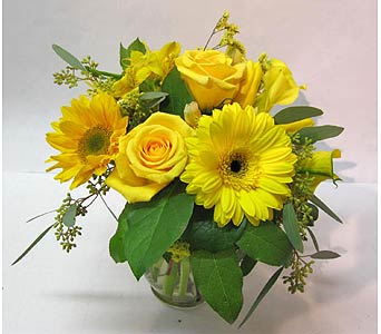 sunshine Bouquet in Blue Bell PA, Country Flower Shoppe