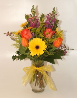 Because You're Special in Salisbury MD, Kitty's Flowers