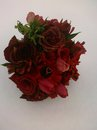 wedding clutch bouquets in Vineland NJ, Anton's Florist