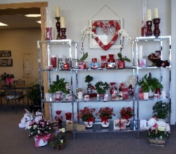 Huddart Floral Company in Salt Lake City UT, Huddart Floral