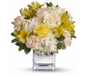 Sweetest Sunrise Bouquet Deluxe in Aurora ON, Caruso & Company