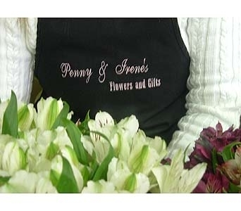 Design Choice in Midwest City OK, Penny and Irene's Flowers & Gifts