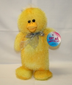Bright Yellow Duck in Lebanon OH, Aretz Designs Uniquely Yours