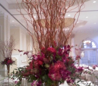 Pink Elegance in Staten Island NY, Evergreen Florist