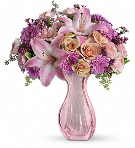 Teleflora's Magnificent Mom Bouquet in Campbell CA, Bloomers Flowers