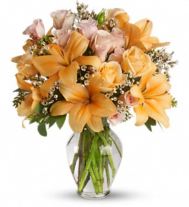 Warm My Heart in Humble TX, Atascocita Lake Houston Florist