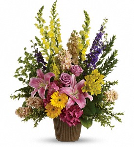 Glorious Grace in Liverpool NY, Creative Florist