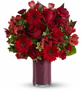 Red Rapture in Tyler TX, Country Florist & Gifts