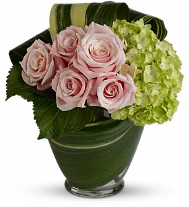 Cosmopolitan Pink in Belford NJ, Flower Power Florist & Gifts