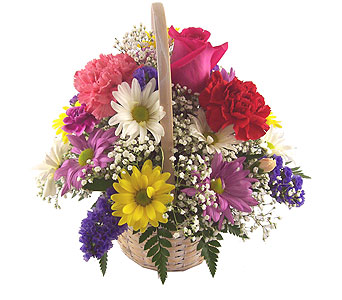 You're Special Basket in Port St Lucie FL, Flowers By Susan