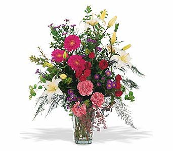 Our Condolences in Cohasset MA, ExoticFlowers.biz