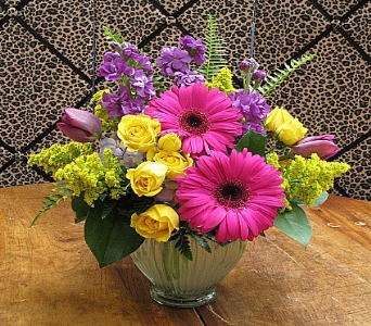 You're The Best in East Syracuse NY, Whistlestop Florist Inc