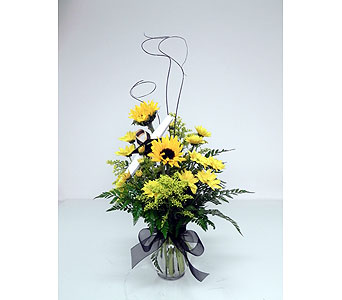 Avon Graduation Bouquet in Indianapolis IN, Gillespie Florists
