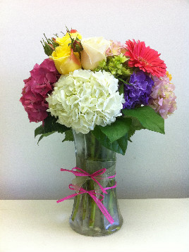 Rodier Fashionista  in Ridgefield CT, Rodier Flowers