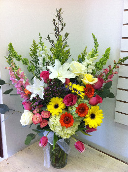 The WOW Factor in Ridgefield CT, Rodier Flowers