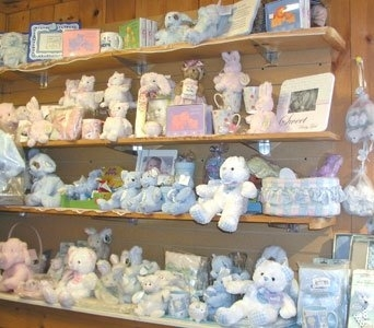 Baby Gifts in Gardner MA, Valley Florist, Greenhouse & Gift Shop