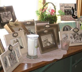 Picture Frames in Gardner MA, Valley Florist, Greenhouse & Gift Shop