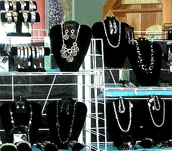 Jewelry in Gardner MA, Valley Florist, Greenhouse & Gift Shop