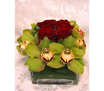 Roses & Orchids in Lake Forest CA, Cheers Floral Creations