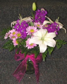 Fanciful Dreams in Lake Charles LA, A Daisy A Day Flowers & Gifts, Inc.