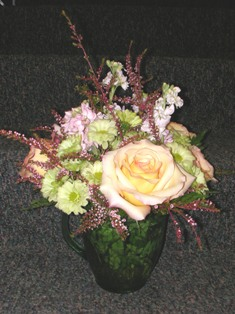 Lush Delight in Lake Charles LA, A Daisy A Day Flowers & Gifts, Inc.