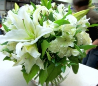 Simply Elegant in Arcata CA, Country Living Florist & Fine Gifts