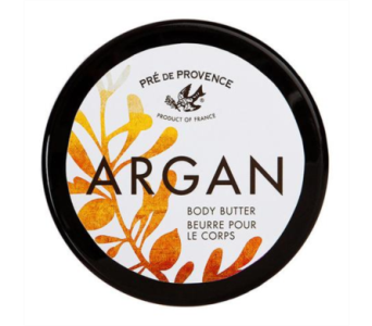 Pre de Provence Argan Body Butter in Chatham VA, M & W Flower Shop