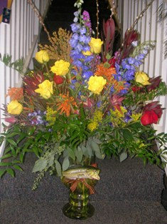 Louisiana Sportsman Bouquet in Lake Charles LA, A Daisy A Day Flowers & Gifts, Inc.