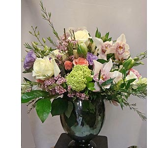 Fabulous Blooms in Victoria BC, Fine Floral Designs