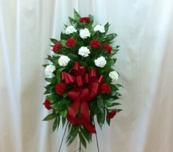 Traditional Tribute in Canton TX, Billie Rose Floral & Gifts