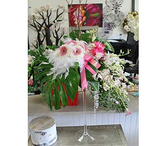 Sympathy DesignsIMG_0986 in Newmarket ON, Blooming Wellies Flower Boutique