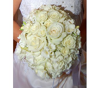 Lavish Bouquet in Atlanta GA, Buckhead Blooms