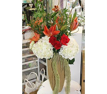 ONE OF A KIND DESIGN in Newmarket ON, Blooming Wellies Flower Boutique