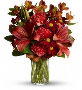 Fall Fashion in Gainesville FL, Floral Expressions Florist