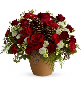 Winter's Gift in Madison ME, Country Greenery Florist & Formal Wear