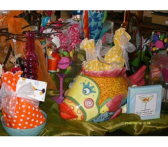 Basket of flowers in West Memphis AR, A Basket Of Flowers & Gifts LLC