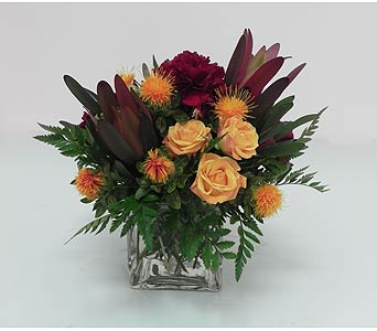 Autumn Fire in Indianapolis IN, Gillespie Florists