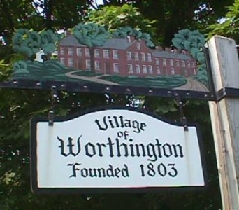 WORTHINGTON in Columbus OH, OSUFLOWERS .COM
